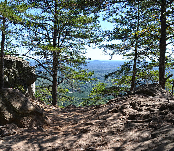 Gastonia and the North Carolina Piedmont