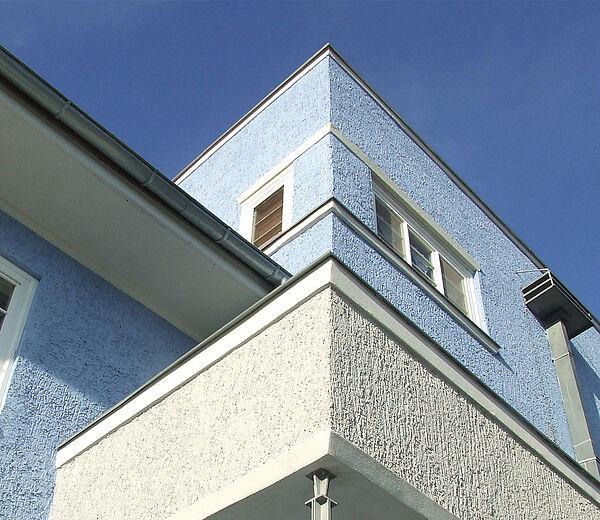 Bauhaus entdecken - Schmaler Rain_Archiv Klaus Blechschmidt