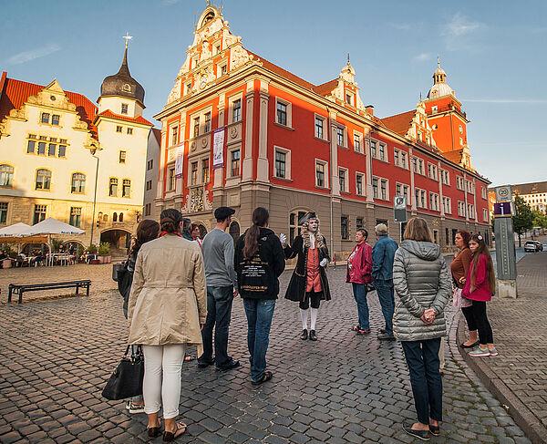 Tourismusförderung