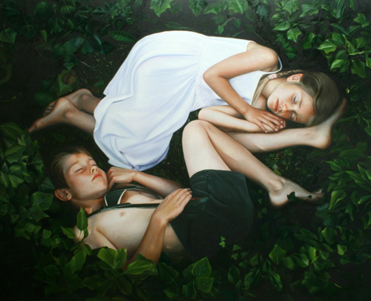 Hänsel und Gretel (c)Jorge Villalba