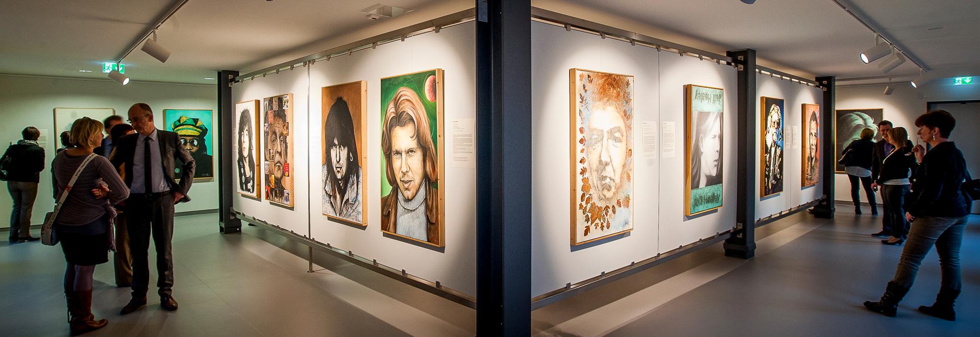 KunstForum Gotha ©J. Schröter