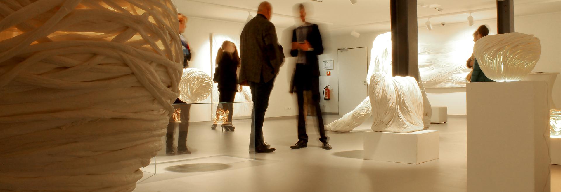 KunstForum Gotha ©M. Holland